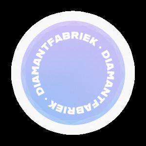 Logo diamantfabriek